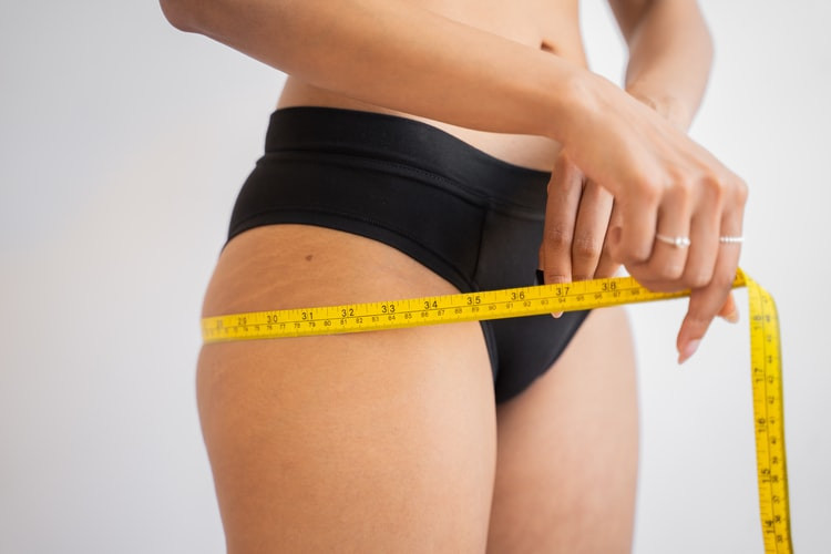 Jak bez wysiłku straciłam 5 kg w miesiąc! 10 zasad + wskazówki